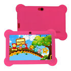 7″ Kids Android Tablet PC 8GB A33 Quad Core WiFi Bluetooth HD Camera Children
