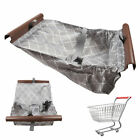 Baby Shopping Cart Hammock for Newborn Toddler Infant Seat Carrier PortableUS