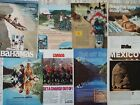 Travel Vacation Vintage Ads of 1970's