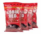 Dynamite Baits Robin Red Pellets 900g - All Sizes Available - Coarse, Carp Bait