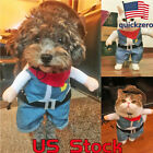 Funny Pet Clothe Halloween Cat Dog Costume Cool Christmas Halloween Costume Suit