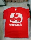 Woodstock 1969 t-shirt New vintage tee Hendrix Joplin Grateful Dead 50Th MUSIC image