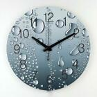 wholesale designer wall clock modern home decoration 3d wall decor clcoks living