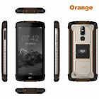 Unlocked 4G LTE Rugged Smartphone Android 8.1 Dual SIM Waterproof Z11 10000mAh