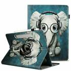 Rotating Leather Case Pattern Stand Cover For Amazon Kindle Fire HDX 8.9 HD 8
