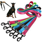 Reflective Strong Nylon Dog Pet Lead Leash for Small Medium Large Dogs Training