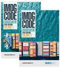 IMDG Code 2018, 39th Edition (English)