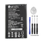 For LG Stylo 2 3 4 Plus New Original OEM Cell Phone Li-ion Battery Replacement