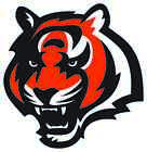 CINCINNATI BENGALS Vinyl Decal / Sticker ** 5 Sizes ** $5.95 USD on eBay