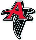 ATLANTA FALCONS Vinyl Decal / Sticker ** 5 Sizes ** $3.97 USD on eBay