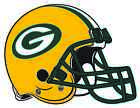 GREEN BAY PACKERS HELMET Vinyl Decal / Sticker ** 5 Sizes ** $3.97 USD on eBay