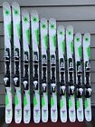 Dynastar Cham Pro 20 Skis With Look Xpress Adjustable Bindings Great Condition