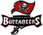 TAMPA BAY BUCCANEERS Vinyl Decal / Sticker ** 5 Sizes ** $5.95 USD on eBay