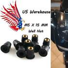 Metric Rubber Well Nuts Windscreen Fairing Cowl For Triumph Sprint GT 2000-2012