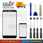 For LG Stylo 3 LS777 M430 L83BL L84VL Replacement Glass Lens Screen + Tool Kit