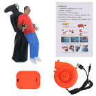 Inflatable Adult Kids Fancy Dress Costume Halloween Party Hen Night Stag Outfit