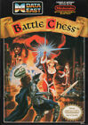 .NES.' | '.Battle Chess.