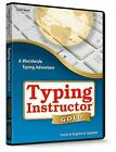 BRAND NEW TYPING INSTRUCTOR GOLD - WINDOWS PC - FACTORY SEALED