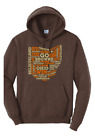 Cleveland Browns BAKER MAYFIELD OHIO Hooded Sweatshirt Super Soft Shirt Hoodie $34.0 USD on eBay