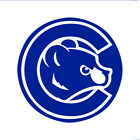 """Chicago Cubs MLB Decal """"Sticker"""" for Car or Truck or Laptop on Ebay"""