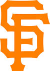 "San Francisco Giants MLB Decal ""Sticker"" for Car or Truck or Laptop on Ebay"