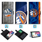 New York Islanders Sliding Flip Case For Samsung Galaxy S7 S8 S10 S10e P $9.49 USD on eBay
