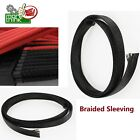 Braided Cable Sleeving Sheathing Wrap Choose 1 8 3 4 Expanding Sleeve Lot
