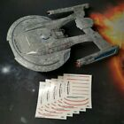 NO MODEL *AKIRA CLASS XL* DECAL SETS - Many to choose - Star Trek EAGLEMOSS on eBay