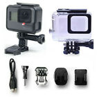 GOPRO HERO 5 BLACK 12 MP Waterproof Action camera 4K WiFi CHDHX-501