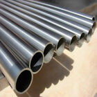 100mm long titanium tube pipe Ti hollow vessel TA2/GR2 canal 70/76/80/89/108mm