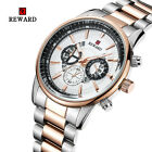Men Fashion Sport Quartz Watch MensTop Brand Luxury Business Waterproof Watch image