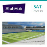 Texas Tech Red Raiders at West Virginia Mountaineers Football Ti... - Morgantown
