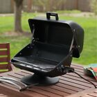 Meco Tabletop Electric BBQ Grill photo