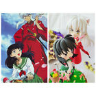 Hand-made Customized Inuyasha 	Higurashi Kagome Display Clay Cute Toy Gift N