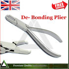 Orthodontic Debonding Plier Bracket Remover Adhesive Angled Surgical Lab Tools