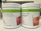 NEW HERBALIFE BEVERAGE MIX PROTEIN ENERGY NUTRITION SNACK 9.88Oz LOW CALORIES $26.5 USD on eBay