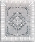 """Купить Garden Bouquet Premarked Wholecloth Quilt Top 88"""" x 106"""" Two Colors Available"""