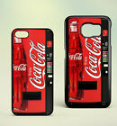 Vintage Style Coca Cola Vending Machine Coke Xmas Plastic Hard Phone Case Cover £5.89  on eBay