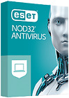 ESET Internet Security/NOD32 Edition 2020, Unlimited Devices, Trial License