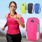 Sports Armband Running Jogging Gym Arm Band Pouch Holder Bag Case For Cell Phone image