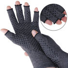 sports breathable health care rehabilitation training arthritis pressure gloBLUS $3.78 USD on eBay