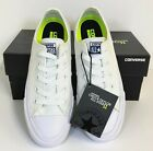 Converse All Star Chuck Taylor II Ox Low Top Lace Up Trainers...