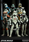 "Sideshow 12"" Action Figure Star Wars Republic Clone Army 1/6 Scale Parts Choose $20.0 USD on eBay"