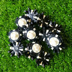 14/28/56pcs Golf Shoe Spikes Replace Fast Twist Tri-Lok For FootJoy + 1pc Wrench