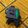 More images of NEW LETER Cross line  360 degree green laser line Green line  green laser laser