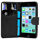 Magnetic Wallet Cas Leather Side Open Flip Book Cover For Apple iPhones X UK