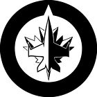 "Winnipeg Jets NHL Decal ""Sticker"" for Car or Truck or Laptop $4.99 USD on eBay"