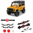 Durable Full Metal Parts Kit For 1:12 Mn-96 Mn96k Mn-99 Modles Truck Rc Car
