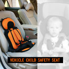 Safety Infant Child Baby Car Seat Toddler Carrier Cushion 9 Months 5 Years_AUS