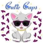Cutie Caps 40 pack Rose Pink Glitter Soft Nail Guard for Cat Paws / Claws